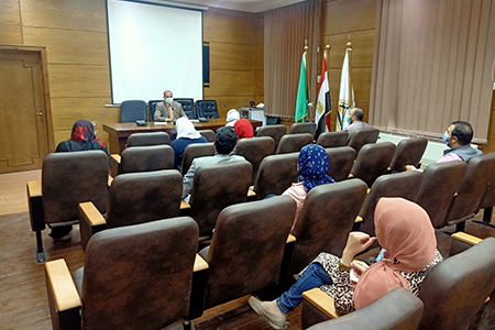 The 3rd meeting of BU faculties coordinators of International Relations