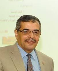 Prof. Hussien Al Maghraby charge d